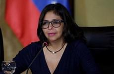 Venezuela phản đối quyết định đình chỉ tư cách Chủ tịch Mercosur