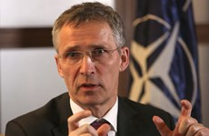 NATO ủng hộ lập trường của Ukraine về gia hạn trừng phạt Nga