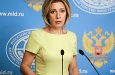 Nga để ngỏ khả năng hợp tác với Thổ Nhĩ Kỳ về vấn đề Syria