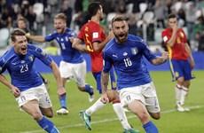 Kết quả chi tiết loạt trận đấu ở vòng loại World Cup 2018