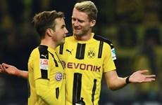 Giành 3 điểm sau 4 trận: Giải mã khủng hoảng Borussia Dortmund