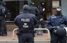 Đức lần đầu tiên đưa ra quyết định trục xuất mang tính lịch sử