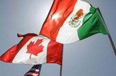 Tái đàm phán NAFTA: Mỹ nêu đề xuất về tiêu chuẩn lao động