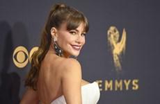 Vergara lần thứ 6 liên tiếp là Nữ diễn viên thu nhập cao nhất thế giới