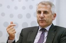 Việc triển khai lực lượng LHQ không liên quan dỡ bỏ trừng phạt Nga