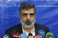 Iran không thay đổi công suất của các máy ly tâm làm giàu urani
