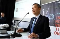 Thúc đẩy hợp tác đổi mới sáng tạo giữa Đức và Việt Nam
