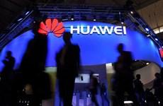 Trung Quốc lên án hành động của Mỹ đối với Tập đoàn Huawei