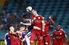Lịch trực tiếp vòng 10 V-League: Nóng cuộc chiến tốp đầu