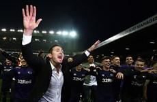 Hạ Leeds, đội bóng của Lampard góp mặt ở 'trận đắt giá nhất thế giới'