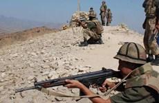 Pakistan tiêu diệt nhiều tay súng tổ chức Nhà nước Hồi giáo