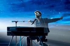 Ca sỹ Hà Lan Ducan Laurence trở thành quán quân Eurovision 2019