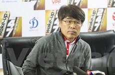 Huấn luyện viên Viettel: 'Chúng tôi vẫn còn non nớt tại V-League'