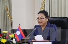 Lào đánh giá cao những đóng góp tích cực của cộng đồng người Việt
