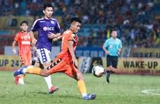 HLV Lê Huỳnh Đức: Tôi phải chọn Đức Chinh để đủ người thi đấu