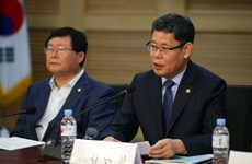 Hàn Quốc và Mỹ tìm cách thức nối lại đàm phán với Triều Tiên