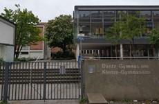 Đức sơ tán học sinh khỏi hai trường trung học ở thành phố Munich