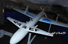 Yemen: Các tay súng Houthi tấn công sân bay Najran của Saudi Arabia