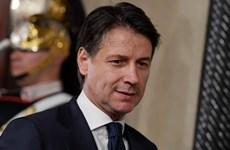 Italy hoãn ban hành sắc lệnh an ninh và sắc lệnh về gia đình