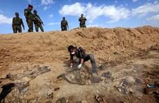 Liên hợp quốc thúc đẩy điều tra tội ác chiến tranh của IS tại Iraq