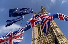 Công đảng đối lập ở Anh không ủng hộ thỏa thuận Brexit