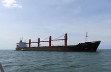 Đại diện thường trực của Triều Tiên yêu cầu Mỹ trả tàu hàng