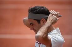 Federer trở lại Roland Garros sau 4 năm, quyết đấu Djokovic và Nadal