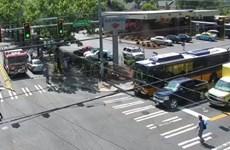 Sử dụng trí tuệ nhân tạo để ngăn chặn tai nạn giao thông