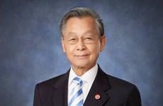 Ông Chuan Leekpai trở thành Chủ tịch Hạ viện Thái Lan