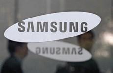 Hàn Quốc: Hai phó chủ tịch Samsung Electronics bị bắt giữ