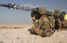 Mỹ xúc tiến các thương vụ bán vũ khí cho các đồng minh Arab