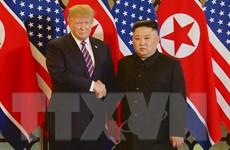 Mỹ khẳng định vẫn mở cửa nối lại đàm phán với Triều Tiên