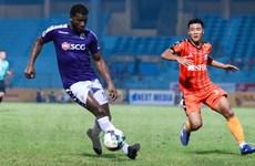 Đổi lịch thi đấu V-League 2019 vì Hà Nội FC và Becamex Bình Dương