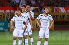 Thống kê đáng chú ý sau trận SHB Đà Nẵng - Hoàng Anh Gia Lai 2-1