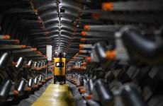 Trung Quốc vận hành đường hầm cáp điện cao thế trang bị công nghệ AI