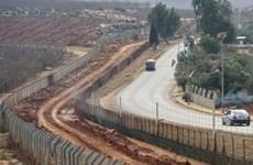 Israel chấp thuận đàm phán phân định biên giới trên biển với Liban
