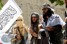 Taliban: Các lực lượng nước ngoài phải rời khỏi Afghanistan