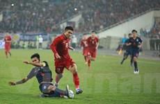 Tranh cãi xung quanh danh sách đội tuyển Việt Nam dự King's Cup