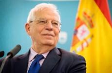 Bộ Ngoại giao Nga triệu tập Đại sứ Tây Ban Nha tại Moskva