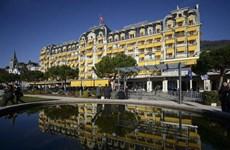 Hội nghị 'siêu quyền lực' Bilderberg lần thứ 67 tại Thụy Sĩ