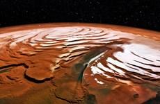 [Video] NASA công bố một phát hiện chấn động trên Sao Hỏa