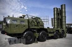 Thổ Nhĩ Kỳ: Việc chuyển giao S-400 có thể hoãn đến sau tháng 6