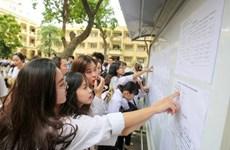 Tuyển sinh 2019: Thí sinh có xu hướng chọn trường đại học uy tín