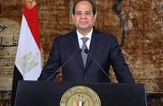 Ai Cập: Các nước Arab không khoan nhượng với bất kỳ mối đe dọa
