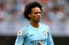 """Bayern Munich sẽ đi quá """"giới hạn"""" để đưa Leroy Sané về Allianz?"""