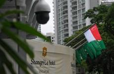 Singapore thắt chặt an ninh bảo vệ Đối thoại Shangri-La lần thứ 18