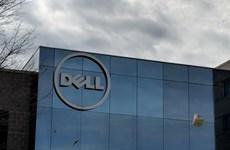 Doanh thu quý 1 tài khóa 2019 của Dell không được như kỳ vọng