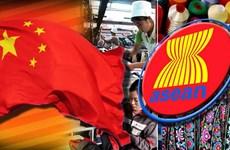 Doanh nghiệp Trung Quốc sẽ đẩy mạnh đầu tư sang các nước ASEAN