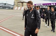 Liverpool đến Madrid chuẩn bị cho chung kết Champions League