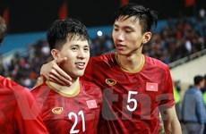 Đình Trọng chính thức lỡ King's Cup, Thành Chung thay thế